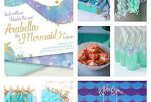 birthday fun / birthday party ideas for kids, food, games, favors