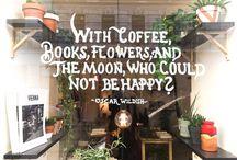 coffee & decor shop