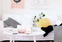 Living room / Inspiration for your living room