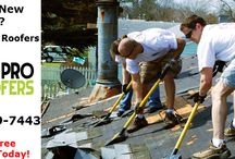 ATL Pro Roofers - Atlanta Roofing Service / Roofing