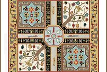 needlepoint / Beautiful / by Jeeves