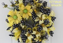 Wreath's / Mainly Mesh