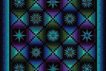 Moon Glow Quilting