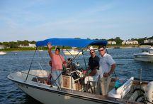 Cape Cod Boat & Water Sport Rentals