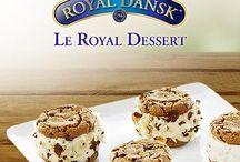 Inspiration Royal Dessert Royal Dansk - Very Good Moment / Les authentiques biscuits danois au beurre Royal Dansk vous donnent rendez-vous pour un moment gourmand ! Libérez l'âme de pâtissier qui est en vous pour réaliser de délicieuses gourmandises.
