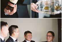 Wedding Photography: Bridesmaids/Groomsmen