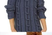 뜨게질 / Knitting