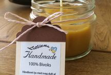 Lilians Handmade / All of natural handmade products