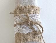 Barn wedding ideas / by Christie Marie