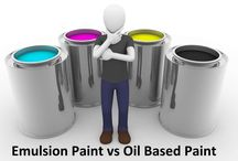 BUILDING PAINTWORK TOPS
