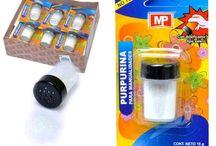 Purpurina MP / Artículos de purpurina para manualidades MP