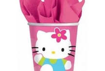 Hello Kitty Happy Birthday!