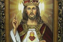 jezus is king
