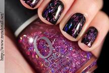 ORLY ♥ Bloggers / La bacheca dedicata alle nostre blogger: immagini, nail art, swatches ... tutto ciò che nasce dalla loro immensa creatività!