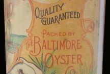 Retro Baltimore / History