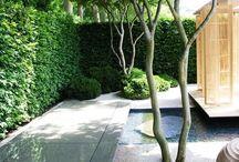 House Inspiration: Garden