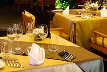 H Bistro / The finest quality French Mediterranean cuisines available on Koh Samui.