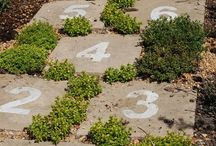 Garden Path Ideas / by Joni Marie Newman