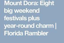 FLORIDA MOUNT DORA