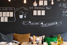 coffee shop idee