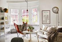 Living Rooms / Salas