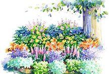 Garden / by Carrie Finn
