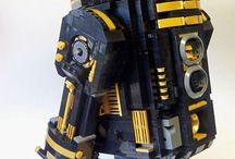 z - lego - Star Wars