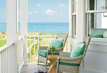 Beach & Coastal Living