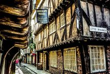 York, North Yorkshire,  UK