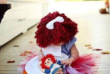 INSPIRATION :|: Stylized Session / Concept Photo-shoot Inspiration board about Themed sessions for children #letsplaydressup