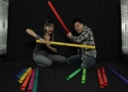 boomwhackin / by Mandy Bailey