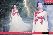 Buy Beautiful Soft Net Gowns at Rs1999 Only / Superbb Deal Of The Day!! Buy Beautiful Soft Net Gowns at Rs1999 Only  Visit Enasasta.com OR Call/WhatsAp-8288886065 Download Enasasta Android App:http://goo.gl/Z1zG5f  Cash On Delivery NOT Available on this deal!!