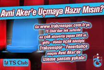 Trabzonspor SK / Trabzonspor. Sport Club in Turkey. 2010-2011 Champion Super League Turkey. 7th League Tittle, 8th Federation Cup Winner. www.trabzonspor.org.tr