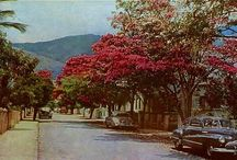 Retro Caracas