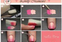 {Beauty} : Nails