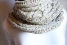 pletenie / vlna