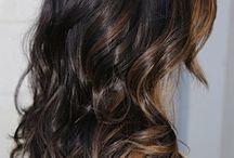 hair / by Jasmine Bailey