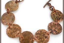 Penny jewellery