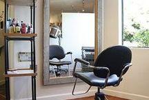 Salon / Aranżacje, wystroje salonu