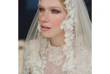 Joyce Jackson 2017 Veil Collection / Introducing a flavour of our new collection of bespoke wedding veils, hand crafted in the UK from the finest fabrics and embellishments.  All of our veils are made to order and can be made bespoke for you and your wedding theme.