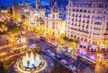 Europe / Beautiful places around the world