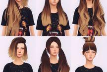 Sims 4 идеи