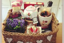 Gift Hamper Ideas