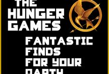 Party - Hunger Games