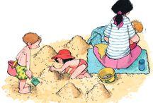 Actividades de ocio en familia / Juegos, actividades y recursos educativos para divertirse en familia.