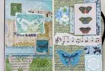 Collage ideeën