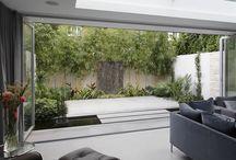 Interior Exterior Similar Surfaces / by Nancy Martin