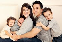 """What to Wear - Family Sessions / Here you will find inspiration and help in coordinating our families outfits for your photo session.  Remember the main thing is to """"be YOU!""""  We want your clothing choices to reflect """"who you are!"""""""