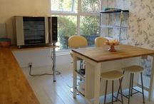 baking studio