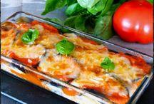 Recetas para cocinarle a Grego